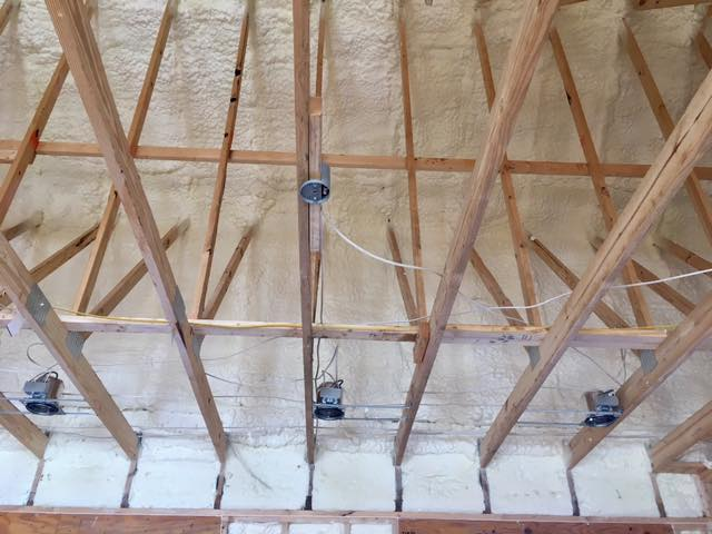 About Insulation Rhode Island
